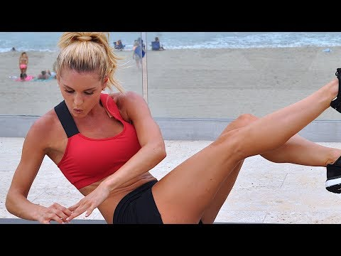 32 Minutes Full Body Workout